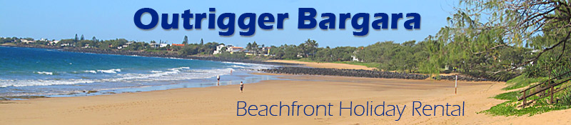 Outrigger Beachfront Accommodation