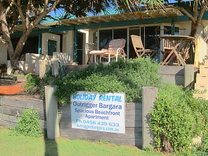 Outrigger Bargara Beachfront Accommodation